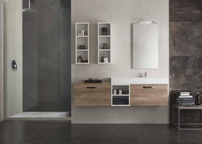 Mobile Bagno Moderno Synergie (10)