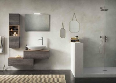 Mobile Bagno Moderno Synergie (16)