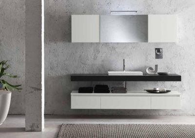 Mobile Bagno Moderno Synergie (27)