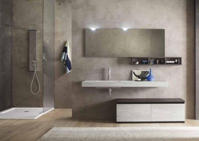 Mobile Bagno Moderno Synergie (7)
