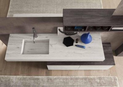 Mobile Bagno Moderno Synergie (9)