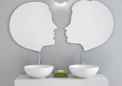 Specchi Bagno Stilhaus (20)