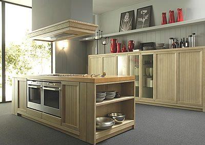 Cucina Vincent Grigia Aurora Cucine (2)