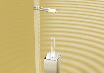 Accessori Bagno Plexiglass Petrozzi (101)