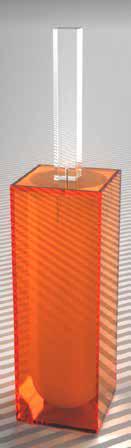 Accessori Bagno Plexiglass Petrozzi (145)