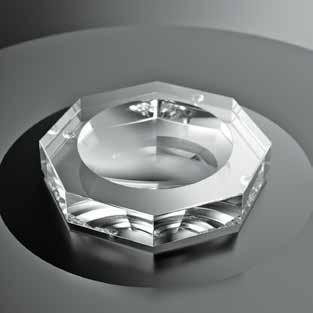 Accessori Bagno Plexiglass Petrozzi (150)