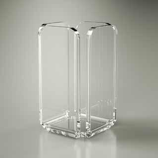 Accessori Bagno Plexiglass Petrozzi (160)