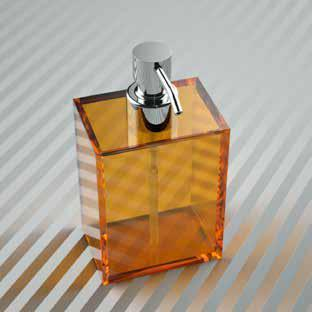 Accessori Bagno Plexiglass Petrozzi (180)