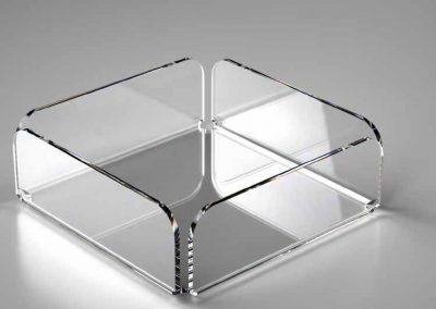 Accessori Bagno Plexiglass Petrozzi (190)