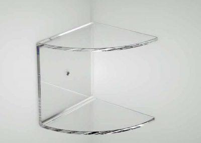 Accessori Bagno Plexiglass Petrozzi (195)