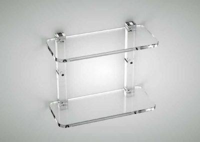 Accessori Bagno Plexiglass Petrozzi (200)