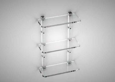 Accessori Bagno Plexiglass Petrozzi (201)