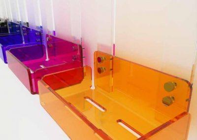Accessori Bagno Plexiglass Petrozzi (204)