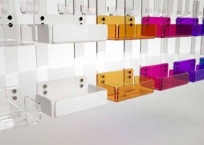Accessori Bagno Plexiglass Petrozzi (206)