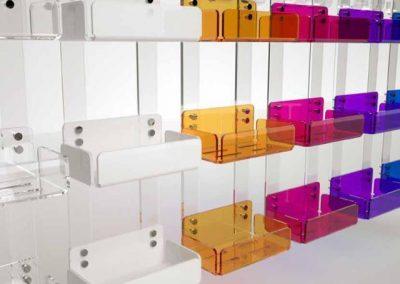 Accessori Bagno Plexiglass Petrozzi (214)