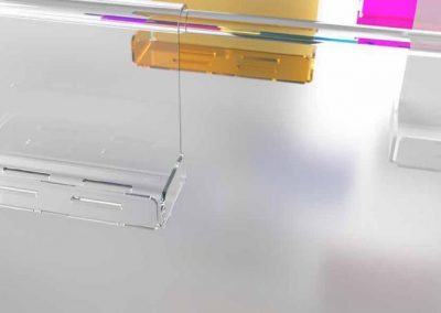 Accessori Bagno Plexiglass Petrozzi (224)