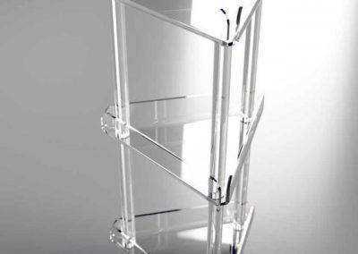 Accessori Bagno Plexiglass Petrozzi (229)
