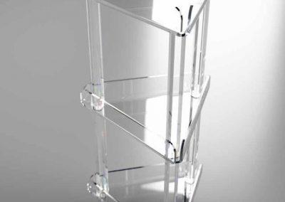 Accessori Bagno Plexiglass Petrozzi (238)