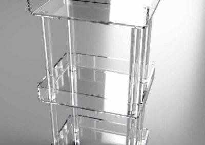 Accessori Bagno Plexiglass Petrozzi (247)