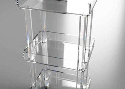 Accessori Bagno Plexiglass Petrozzi (256)