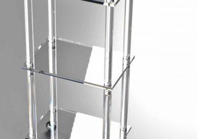 Accessori Bagno Plexiglass Petrozzi (274)