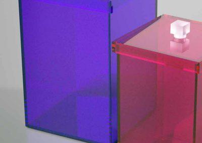 Accessori Bagno Plexiglass Petrozzi (310)