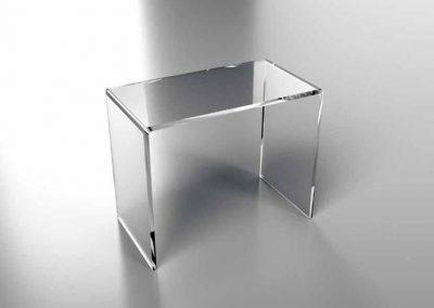 Accessori Bagno Plexiglass Petrozzi (321)