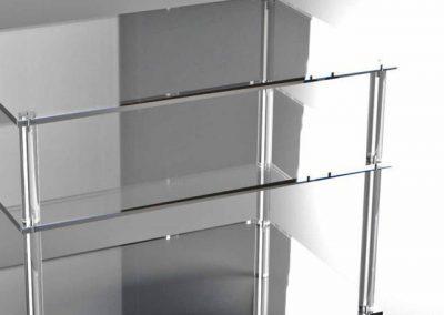 Accessori Bagno Plexiglass Petrozzi (327)