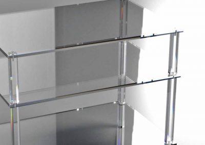 Accessori Bagno Plexiglass Petrozzi (345)