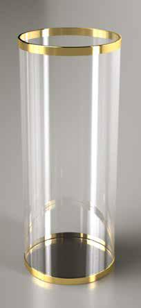 Accessori Bagno Plexiglass Petrozzi (407)