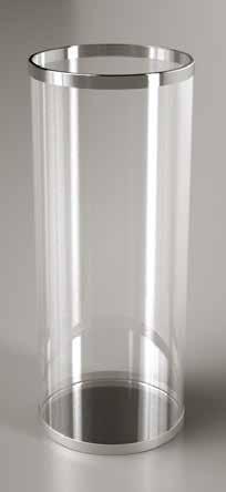 Accessori Bagno Plexiglass Petrozzi (409)