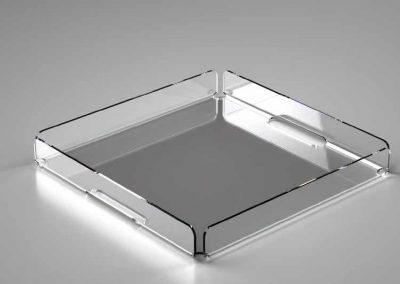 Accessori Bagno Plexiglass Petrozzi (413)