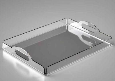Accessori Bagno Plexiglass Petrozzi (414)