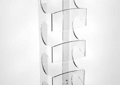 Accessori Bagno Plexiglass Petrozzi (416)