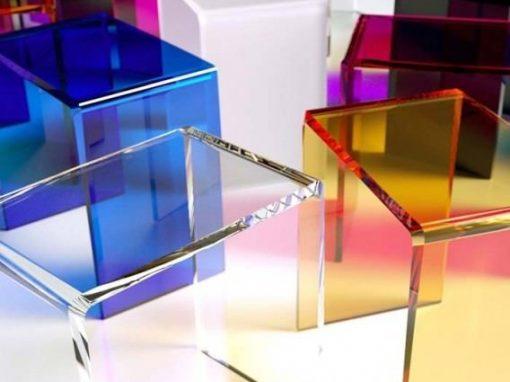 Accessori Bagno Plexiglass Petrozzi