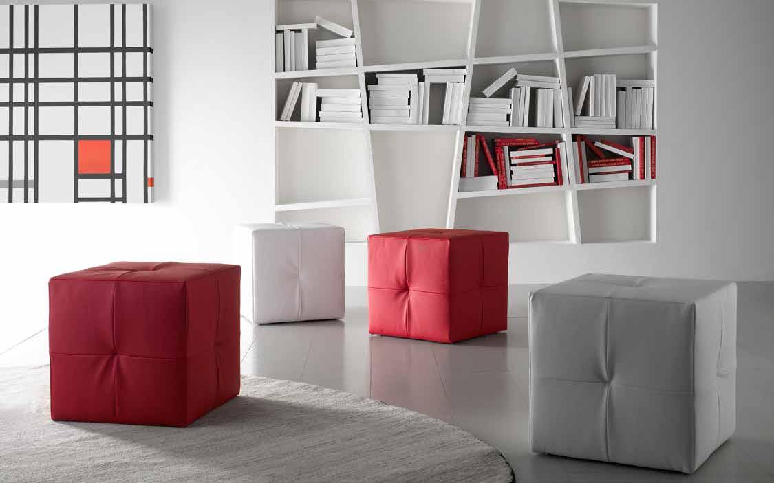 Poltrona Confort Line - Pucci Roberto & C. Srl