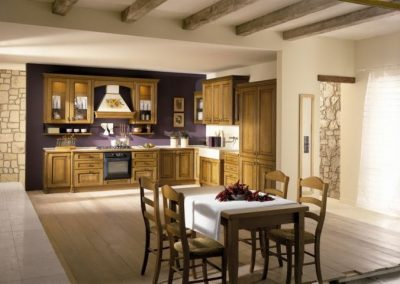 Cucina Aline Mobilegno