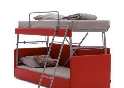 Divano Letto Duplex Confort Line (2)