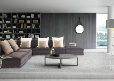 Divano Sofa Confort Line (36)