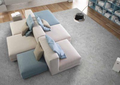 Divano Sofa Confort Line (40)