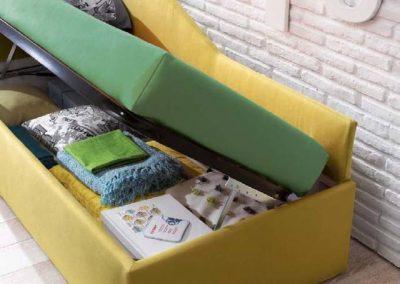 Lettino Fata Angolo Confort Line (2)