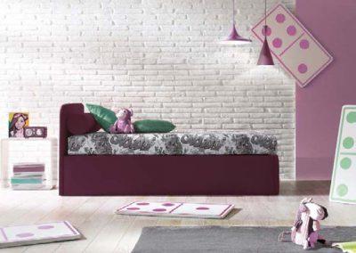 Lettino Fata Singolo Confort Line (1)