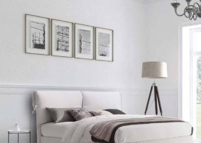 Letto Angelo Confort Line (2)