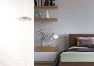 Letto Elegante Confort Line (2)