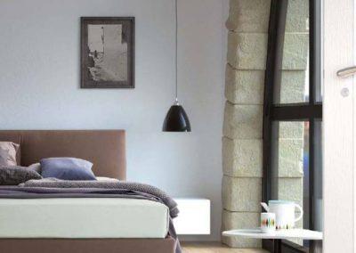 Letto Elegante Confort Line (3)