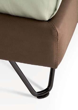 Letto Elegante Confort Line (4)