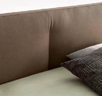 Letto Elegante Confort Line (5)