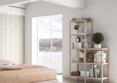 Letto Libero Confort Line (3)
