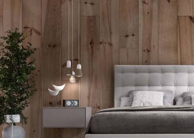 Letto Luce Confort Line (2)