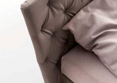 Letto Raggio Confort Line (1)
